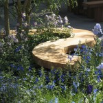 Four ways to create a stylish garden