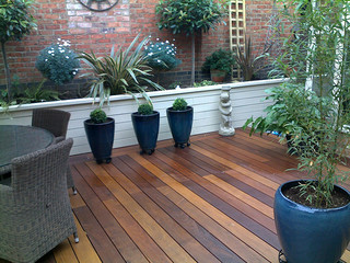 Guest Post Expand Your Living Space Garden Decking
