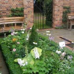 Don't Forget Furniture When it Comes to Garden Design