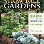 Weed-Free Gardening with Straw Bales