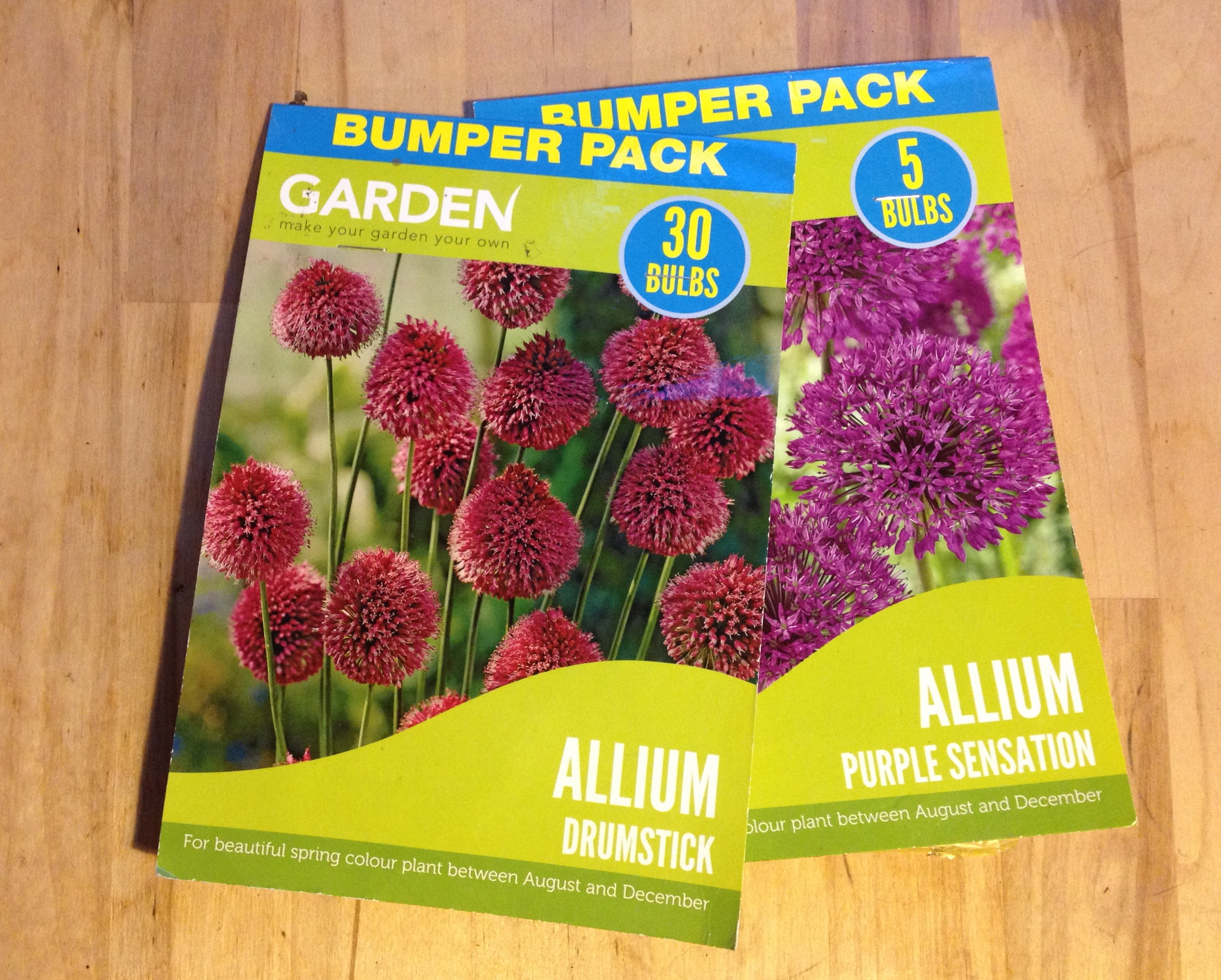 Hillier garden centres | guide to bulb planting | hillier.