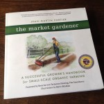 The Market Gardener – A Veggie Book with Real Punch