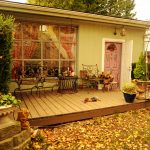 Build a Garden Deck to Enhance Your Home and Life
